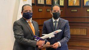 FedEx Express crece su capacidad operativa en Querétaro