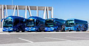 Transporte de Turismo prevé ligero repunte